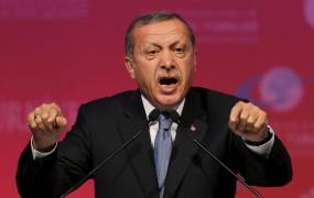 Erdogan grozi: Plačali boste visoko ceno!