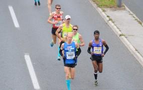 Bodo v soboto v Monzi tekli rekordni maraton pod dvema urama?