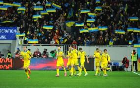 Ukrajinska nacionalna TV ne bo prenašala nogometnega SP v Rusiji