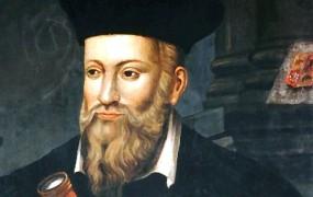 Nostradamus za leto 2018: Odprlo se bo nebo, zgorela bodo polja!