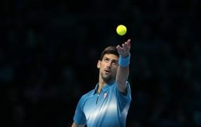 V Londonu poslastica za teniške sladokusce: Đoković - Federer