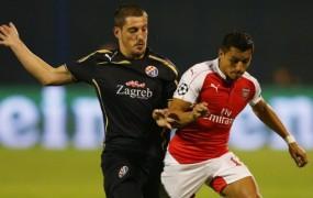 Trener Arsenala zaradi dopinga Dinamovega igralca zahteva spremembo pravil