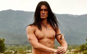Na Hrvaškem posneli novega Vinetouja, igra ga albanski igralec Nik Xhelilaj