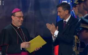 Slovenska karitas na koncertu Klic dobrote zbrala skoraj 110.000 evrov