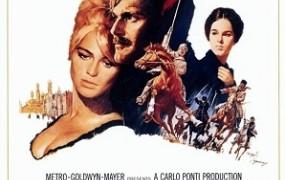 Film Doktor Živago praznuje 50 let