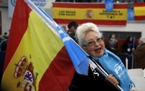 V Španiji shodi PROTI neodvisnosti Katalonije