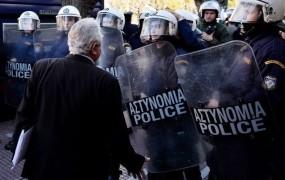 Sodišče EU: Grčija z zahtevano minimalno višino diskriminira ženske, ki želijo postati policistke