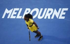 Novopečena mama Serena Williams se v Avstraliji morda vrača na igrišče