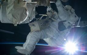 Bi šli na sprehod v vesolju? Za 80 milijonov dolarjev vam Rusi to omogočijo