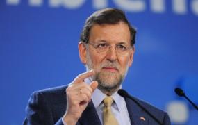 Rajoy se bo odzval na Puigdemontov govor