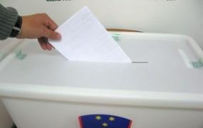 Začenja se predčasno glasovanje na predsedniških volitvah