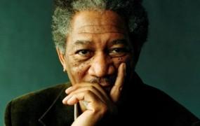 Morgan Freeman pri 80 letih še vedno v formi