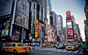 Teroristični trio želel razstreliti avto bombo na newyorškem Times Squareu