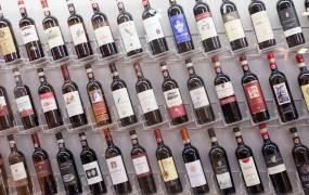 Italija lani izvozila največ vina na svetu