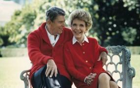 Umrla je Nancy Reagan, nekdanja prva dama ZDA