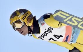 Legendarni Noriaki Kasai bo skakal na 500. tekmi v svetovnem pokalu