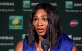 Serena Williams: Zaradi piščanca sem se odpovedala veganstvu