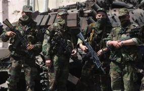 Ruskim vojakom bodo prepovedali objave na družbenih omrežjih