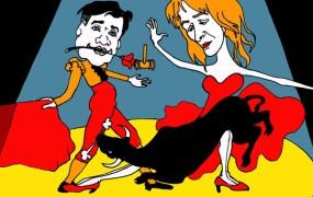 Pospravljamo podstrešje: Miro Cerar bo plesal še to poletje, Karmen Erčulj pa do upokojitve