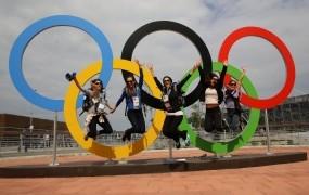 Ruski olimpijski komite podprl pot ruskih športnikov v Pyeongchang