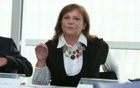 Do četnika in vojnega hujskača Bora Đorđevića strpna varuhinja pravic gledalcev in poslušalcev RTV