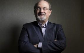 Na smrt obsojeni pisatelj Salman Rushdie slavi 70 let