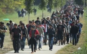 Podpredsednik protimigrantske stranke: Odstopili bomo od konvencije o beguncih!