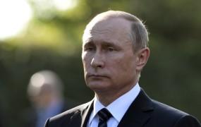 Putin za sodelovanje ruskih in ameriških obveščevalcev v boju proti IS