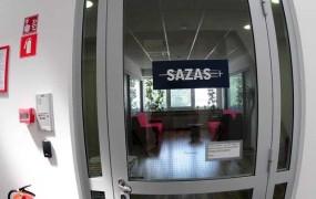 Zoper Sazas vložena ovadba zaradi zlorabe položaje, pranja denarja...