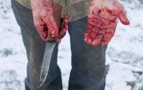 V nemškem Wuppertalu je moški zabodel eno osebo, drugo pa ranil