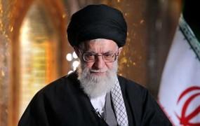"""Savdski prestolonaslednik: Iranski ajatola Hamenej je """"novi Hitler Bližnjega vzhoda"""""""