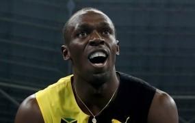 """Halo, tu Usain z Jamajke!"""
