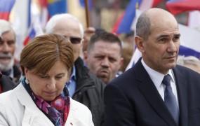 Danes vsa EU ve, da je Miro Cerar ukradel volitve