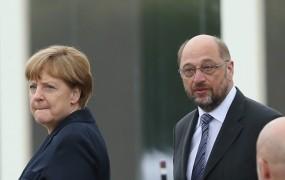 Bo nemški predsednik uspel sestaviti veliko koalicijo?