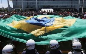 Dovolj imajo korumpirane vlade, na jugu Brazilije se hočejo osamosvojiti
