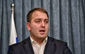 Andrej Čuš v koaliciji in NSi našel podporo zaprtju trgovin ob nedeljah