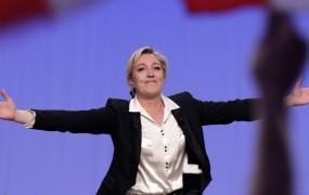 Le Penova: Strašen strup islamskega terorizma obsojam že od začetka svoje kampanje!