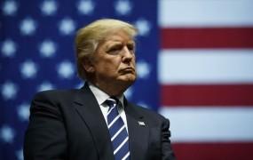 """Trump: Antisemitske grožnje """"so grozljive in boleče"""""""
