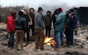 Papež: Številni begunski centri v Evropi so koncentracijska taborišča