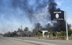 ZDA želijo v Siriji premagati Islamsko državo in vreči Asada