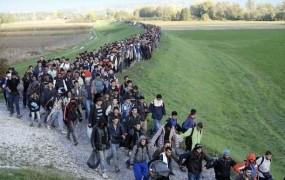 Ali Dublinska pravila veljajo za vse primere, za migrante pa ne?