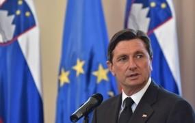 Pahor bo odlikoval bronaste rokometaše