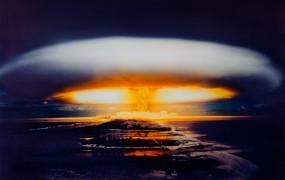 Jedrskim silam še na misel ne pride, da bi podpisale pogodbo o prepovedi jedrskega orožja