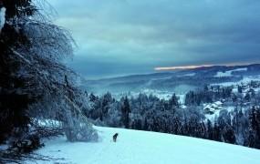 Vreme: novega snega še ne bo