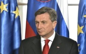 Pahor: Skušam priti do ljudi, morda grem pri tem korak predaleč