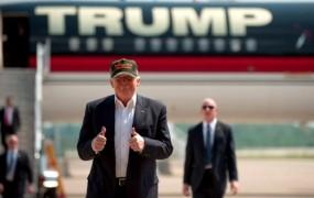 Trumpova inavguracija bo nekaj posebnega