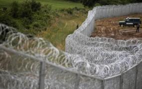 Litva se bo proti ruskim tihotapcem in provokatorjem borila z ograjo