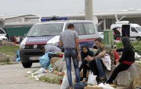 Migranti gostoljubje domačinom vračajo z goljufijami in prevarami