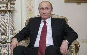 Kremelj še ne ve, kje in kdaj se bosta srečala Putin in Trump