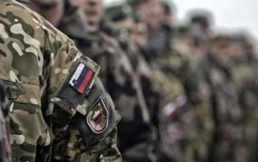 Vlada pošilja 50 vojakov na Natovo misijo v Latviji